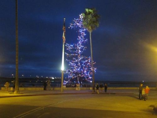 OB Xmas Tree