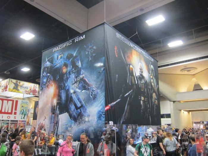 Pacific Rim  Comic-Con