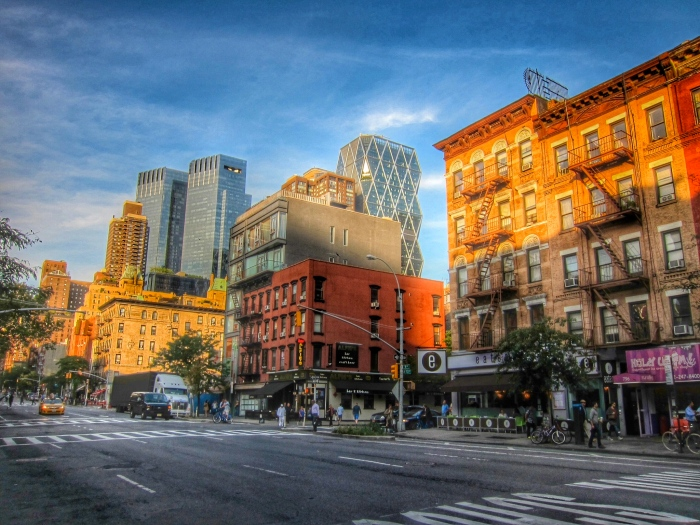 9TH AVE HDR