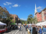 Garlic Fest, Easton, PA