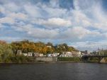 Phillipsburg, NJ in Fall
