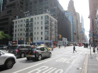 Upper East Side i3 BMW