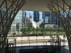 Oculus and 1WTC from WFC