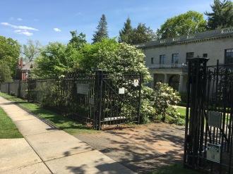 VVG-11-05:16 Front Gate