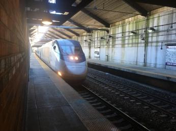 Acela BB Station