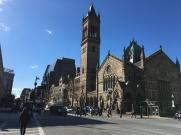Boyleston St