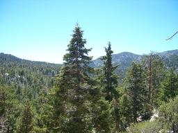 Mountaintops