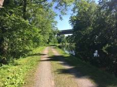 Tow Path Rt 78