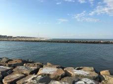 Pt Pleasant Inlet N View