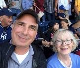 GMF & JMF Yankee Stadium