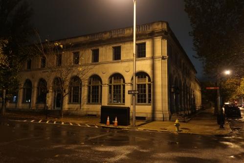 Easton Post Office