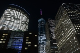 WTC at Night
