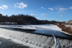 Lehigh River 06Jan18