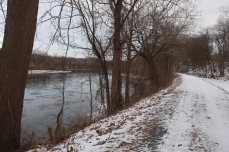 Towpath S View