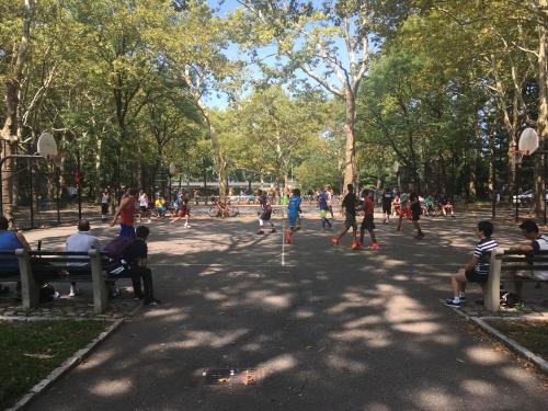 6-Central Park BB SE